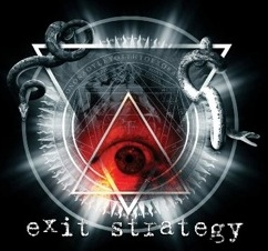 EXIT STRATEGY — The Atrocity Machine