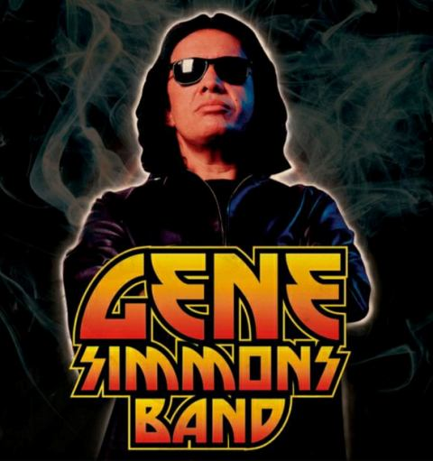 gene simmons band