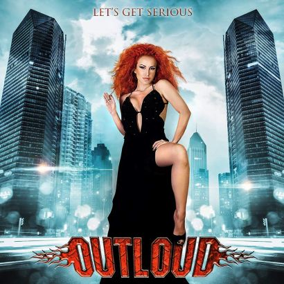 OUTLOUD - Let's Get Serious