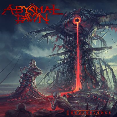 "ABYSMAL DAWN's Unleash ""Depressing"" ""Inanimate"" Video"