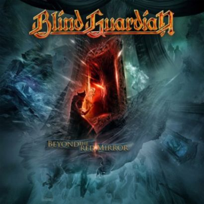 "BLIND GUARDIAN - ""Twilight Of The Gods"""