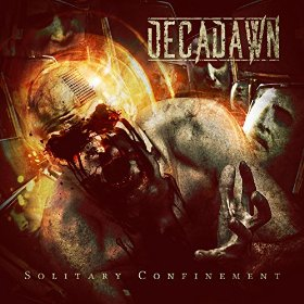 "DECADAWN - ""It All Ends Today """