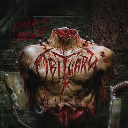 "OBITUARY - ""Visions In My Head"""