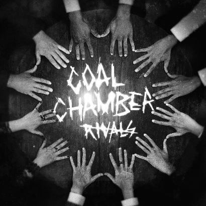 "COAL CHAMBER - ""I.O.U. Nothing"""