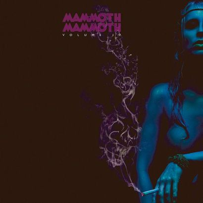"MAMMOTH MAMMOTH - ""Electric Sunshine"""