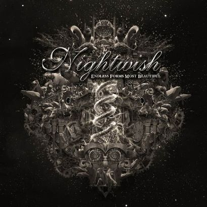 "NIGHTWISH - ""Shudder Before The Beautiful"""