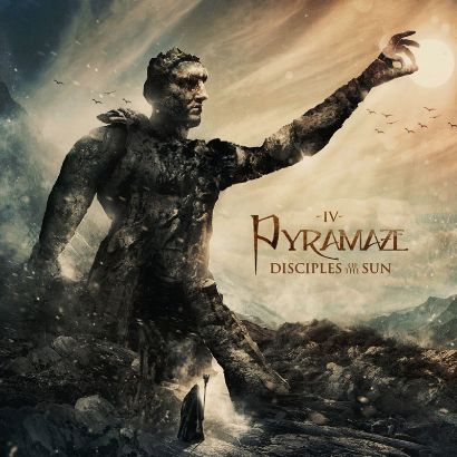 "PYRAMAZE Premier Fearless ""Disciples Of The Sun"" Video"