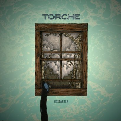 "TORCHE Launch ""Annihilation Affair"" Video"