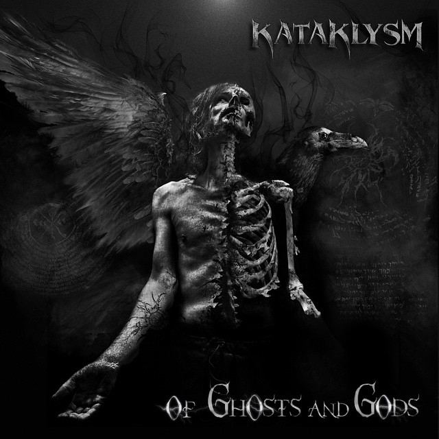 "KATAKLYSM - ""Thy Serpents Tongue"" (Nuclear Blast)"