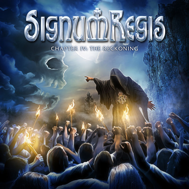 "SIGNUM REGIS - ""Lost And Found"" (Ulteirum)"