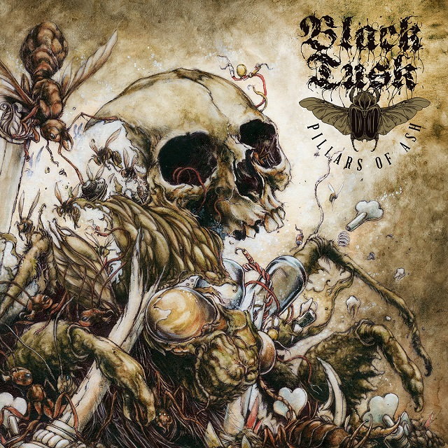 "BLACK TUSK Streaming NSFW Video ""God's On Vacation"""