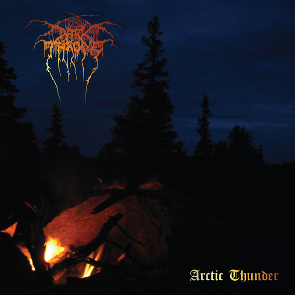 "DARKTHRONE - ""Tundra Leech"" (Peaceville)"