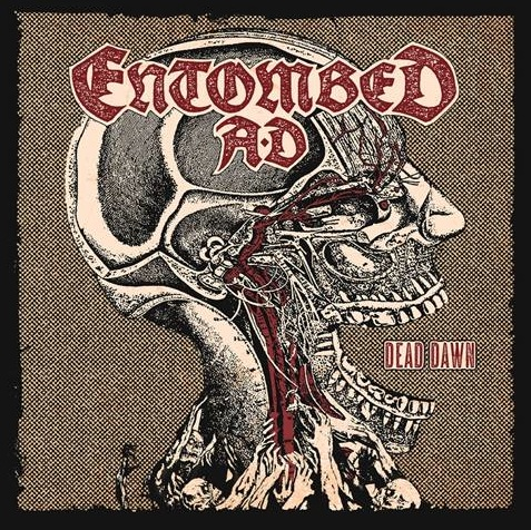 "ENTOMBED A.D. - ""Down To Mars To Ride"""