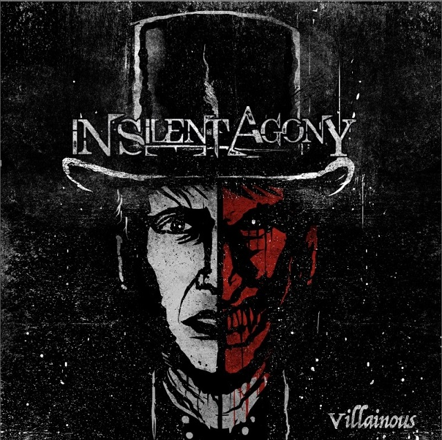 "IN SILENT AGONY - ""Plaguerism"""