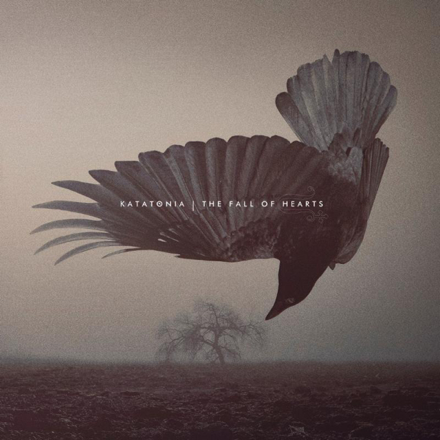 "KATATONIA - ""Old Hearts Fall"" (Peaceville)"