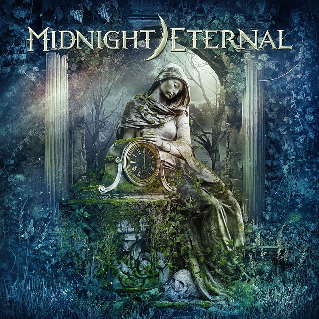 "MIDNIGHT ETERNAL - ""Signs Of Fire"" (Ulterium)"
