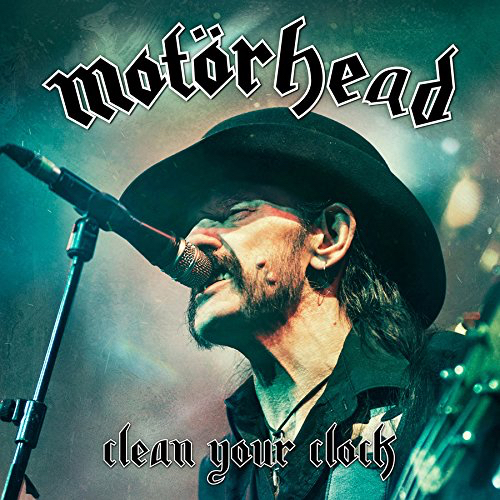 "MOTÖRHEAD - ""The Chase Is Better Than The Catch"" (Live) (UDR)"