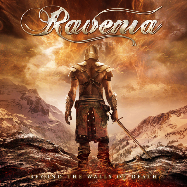 "RAVENIA - ""The Fallen"" (Ulterium)"