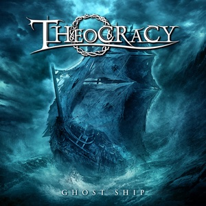 "THEOCRACY - ""Wishing Well"" (Ulterium)"