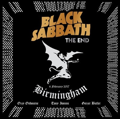 "BLACK SABBATH - ""Paranoid"" (Live) (Eagle Vision)"
