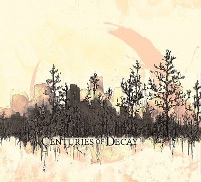 "CENTURIES OF DECAY - ""Wings Of Death"""