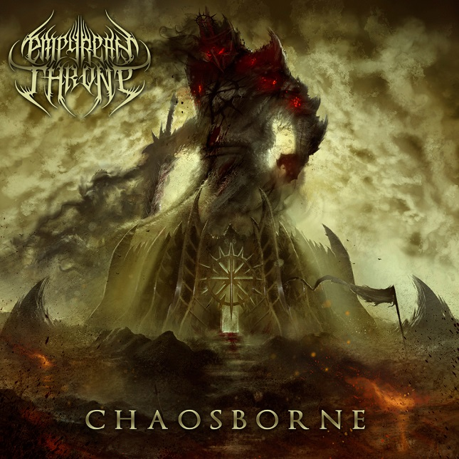 "EMPYREAN THRONE - ""And None Shall Rise"""