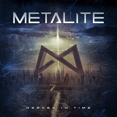 "METALITE - ""Afterlife"""