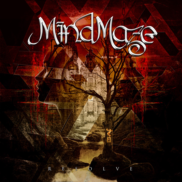 "MINDMAZE – ""Sign Of Life"""