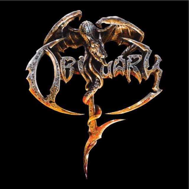 "OBITUARY - ""Turned To Stone"" (Relapse)"