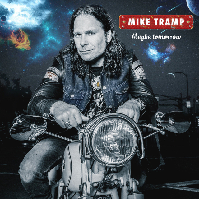 "MIKE TRAMP - ""Coming Home"" (Mighty Music)"