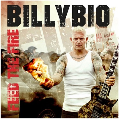 "BILLYBIO – ""Rise And Slay"" (AFM)"