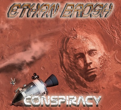 "ETHAN BROSH Premiers ""Conspiracy"""