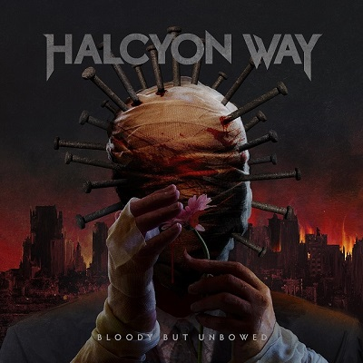 "HALCYON WAY – ""Slaves To Silicon"" (Agonia)"