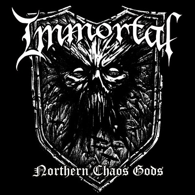 "IMMORTAL - ""Northern Chaos Gods"" (Nuclear Blast)"