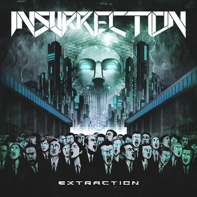 "INSURRECTION Premiere ""Assassins"""