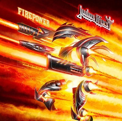 "JUDAS PRIEST - ""Lightning Strike"" (Epic)"