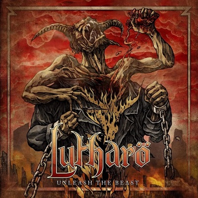 "LUTHARÖ Premiere ""Unleash The Beast"""