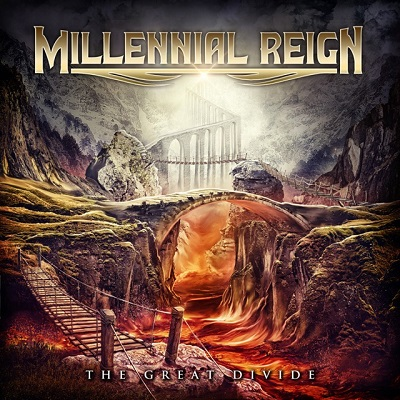 "MILLENNIAL REIGN - ""Break The Tide"""