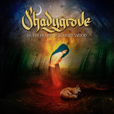 "SHADYGROVE - ""Scarlet Wood"""