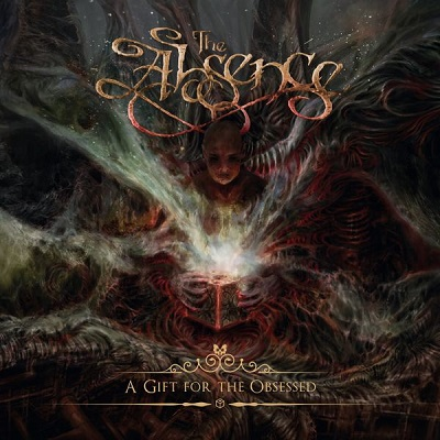"THE ABSENCE - ""A Gift For The Obsessed"""