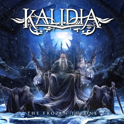 "KALIDIA - ""Frozen Throne"""