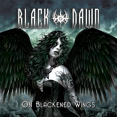 "BLACK DAWN Launch ""Help Me"" Video"