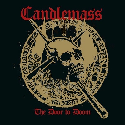 "CANDLEMASS – ""Astorolus – The Great Octopus"" (Napalm)"