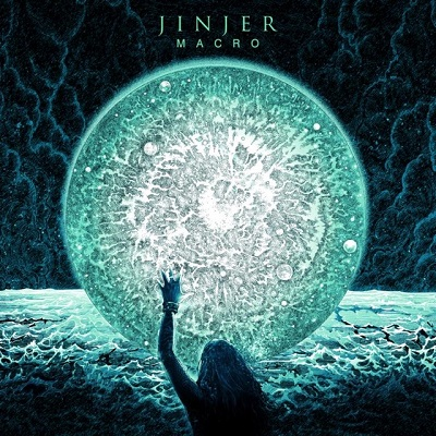 "JINJER - ""On The Top"" (Napalm)"