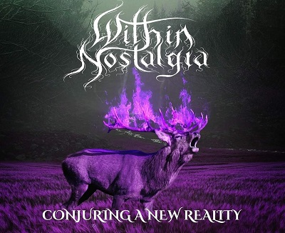 "Exclusive: WITHIN NOSTALGIA Premieres ""Death Lifes' Lover"" Video"