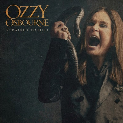 "OZZY OSBOURNE – ""Straight To Hell"" (Epic / Sony)"