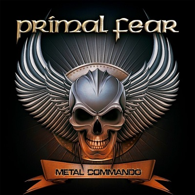"PRIMAL FEAR – ""I Am Alive"" (Nuclear Blast)"