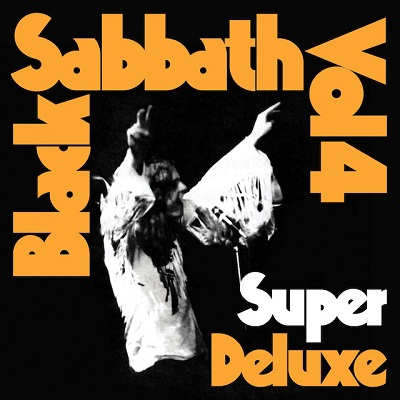 "BLACK SABBATH – ""Tomorrow's Dream"" (Remastered) (Warner Bros.)"