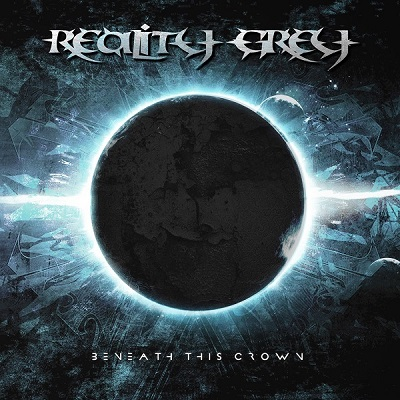 "REALITY GREY - ""Powerblast"""