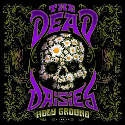 "THE DEAD DAISIES – ""Holy Ground (Shake The Memory)"" (SPV)"
